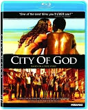 City of God with Jonathan Haagensen
