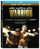 Warrior with Joel Edgerton