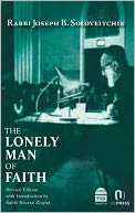 download The Lonely Man of Faith book