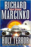 download Holy Terror (Rogue Warrior Series) book