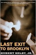 Last Exit to Brooklyn by Hubert Selby Jr.: Book Cover