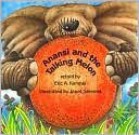 Anansi and the Talking Melon by Eric A. Kimmel: Book Cover