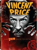 Vincent Price - MGM Scream Legends Collection with Vincent Price