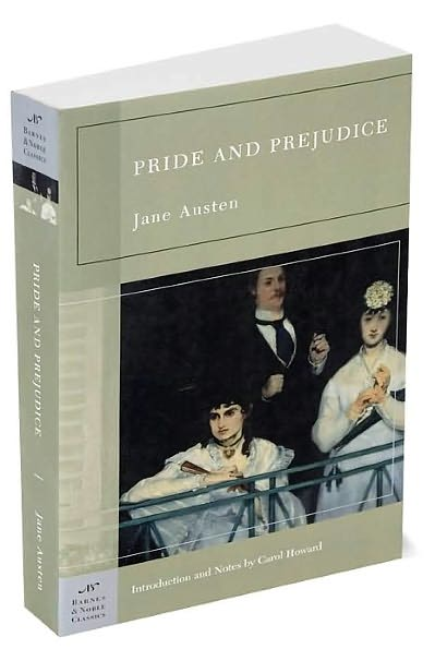 Pride and Prejudice (Barnes &amp; Noble Classics Series)