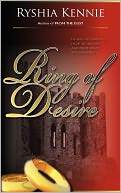 Ring Of Desire by Ryshia Kennie: Book Cover