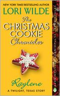 The Christmas Cookie Chronicles by Lori Wilde: NOOK Book Cover
