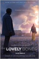 The Lovely Bones by Alice Sebold: Book Cover