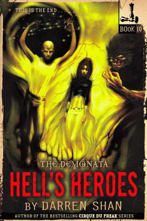 Pdf it books free download Hell's Heroes