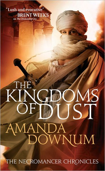 Kingdoms of Dust