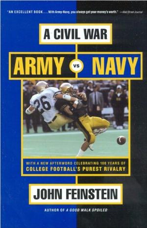 Ebooks download torrent free Civil War: Army vs. Navy, A Year Inside College Football's Purest Rivalry 9780316278249 (English literature) by Feinstein, John Feinstein