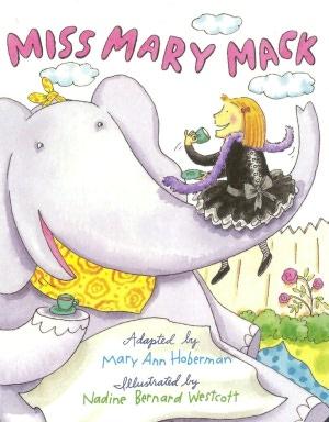 miss mary mackmary ann