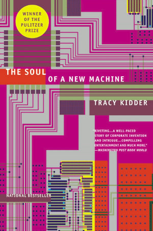 Soul of a New Machine