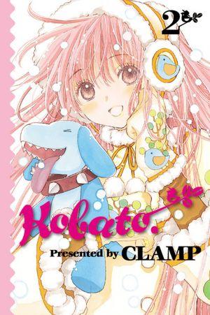 Kobato, Volume 2