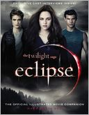 The Twilight Saga Eclipse by Mark Cotta Vaz: Book Cover