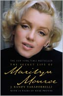 The Secret Life of Marilyn Monroe by J. Randy Taraborrelli: Book Cover