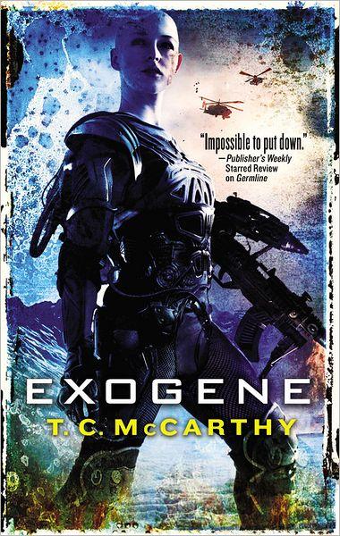 Exogene