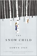 The Snow Child by Eowyn Ivey: Book Cover