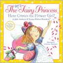 The Very Fairy Princess by Julie Andrews: Book Cover