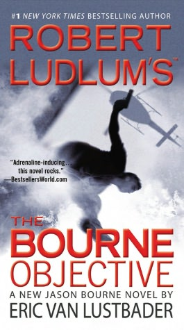 Free computer books for downloading Robert Ludlum's The Bourne Objective iBook CHM