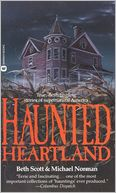 Haunted Heartland by Beth Scott: Book Cover