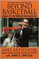 Beyond Basketball by Mike Krzyzewski: Book Cover