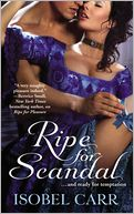 Ripe for Scandal by Isobel Carr: Book Cover
