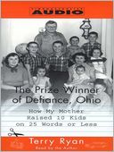The Prize Winner of Defiance, Ohio by Terry Ryan: Audio Book Cover