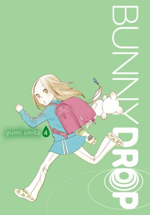 Bunny Drop, Volume 4