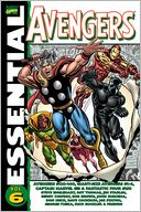 download Essential Avengers - Volume 6 book
