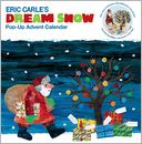 Eric Carle's Dream Snow Pop-Up Advent Calendar by Eric Carle: Calendar Cover