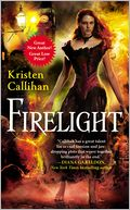 Firelight by Kristen Callihan: Book Cover