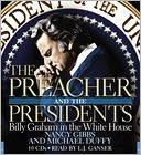 The Preacher and the Presidents by Nancy Gibbs: CD Audiobook Cover