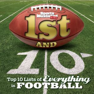 1st and 10: Top 10 Lists
