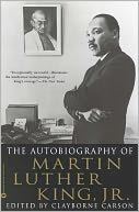 The Autobiography of Martin Luther King, Jr. by Martin Luther King Jr.: Book Cover
