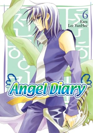 Angel Diary, Volume 6