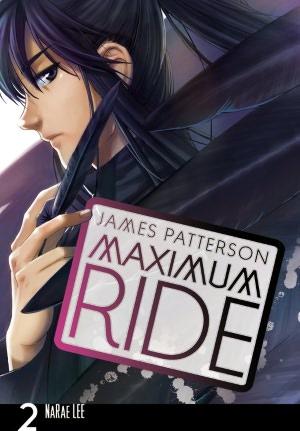 Maximum Ride Manga, Volume 2