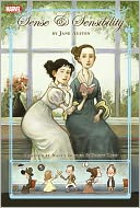 Sense and Sensibility by Nancy Butler: Book Cover