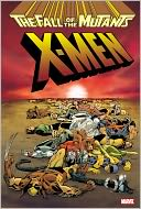 X-Men by Louise Simonson: Book Cover