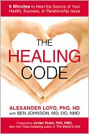 The Healing Code by Alexander Loyd: Book Cover