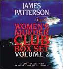 Women's Murder Club Box Set, Vol. 2 by James Patterson: CD Audiobook Cover