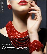 Miller's Costume Jewelry by Judith Miller: Book Cover