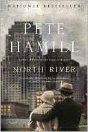 North River by Pete Hamill: NOOK Book Cover