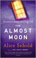 The Almost Moon by Alice Sebold: NOOK Book Cover