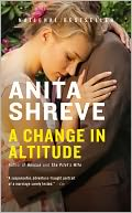 A Change in Altitude by Anita Shreve: NOOK Book Cover