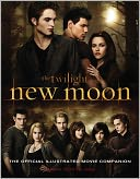 The Twilight Saga New Moon by Mark Cotta Vaz: NOOK Book Cover