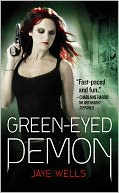 download Green-Eyed Demon (Sabina Kane Series #3) book