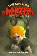 download Birth of a Killer (Saga of Larten Crepsley Series #1) book