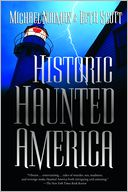 Historic Haunted America by Michael Norman: NOOK Book Cover