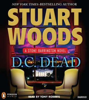 D. C. Dead (Stone Barrington Series #22)