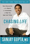 Chasing Life by Sanjay Gupta: NOOK Book Cover